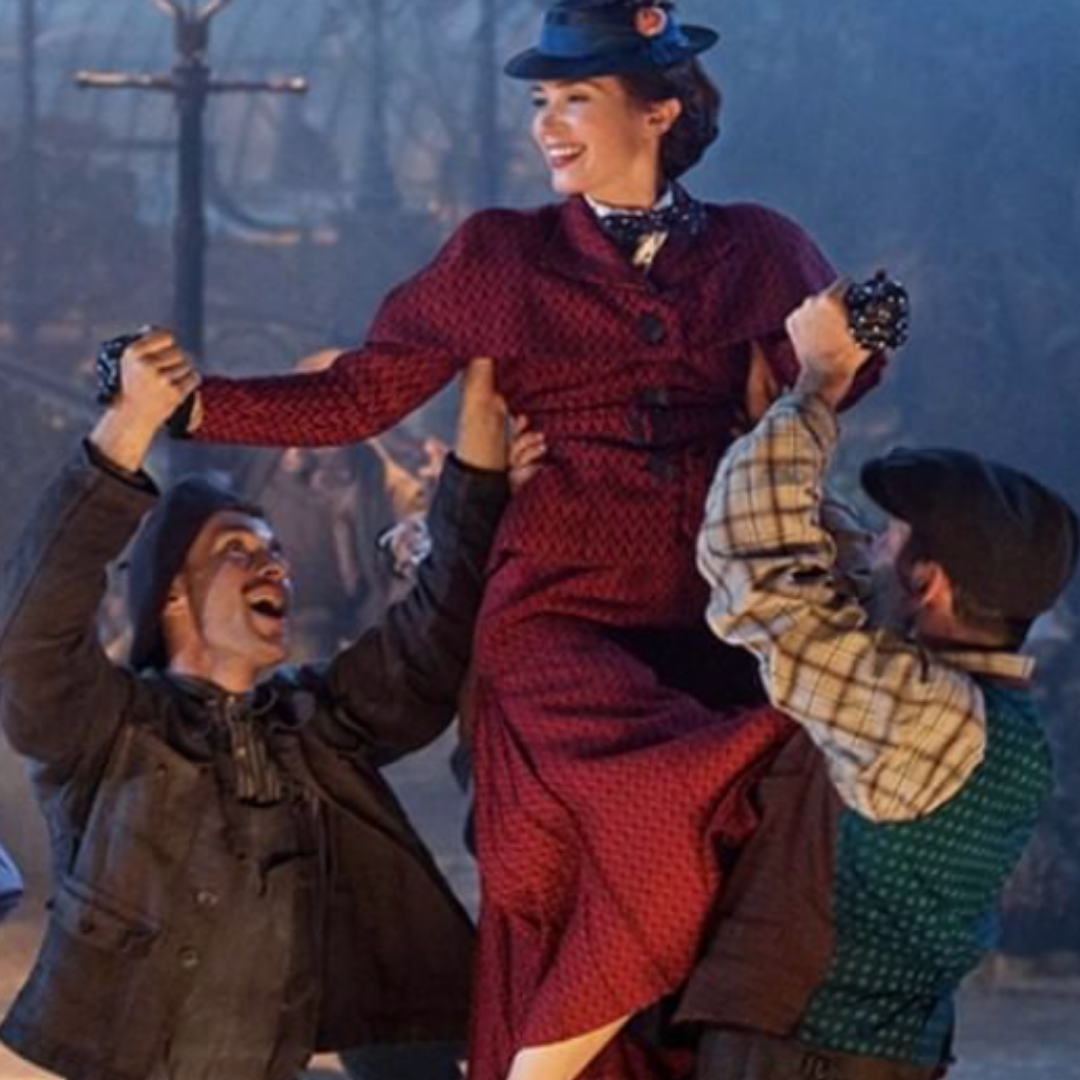 Why We Need Mary Poppins' Return