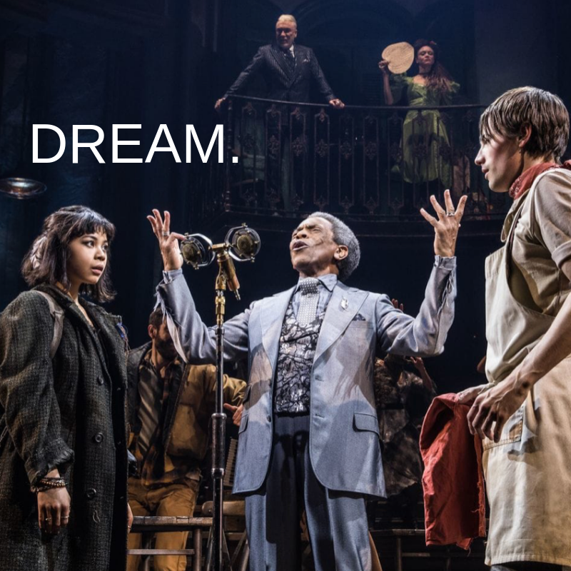 The Tao of Hadestown: The Tonys' Best Musical Offers Meaningful Work and Life Lessons