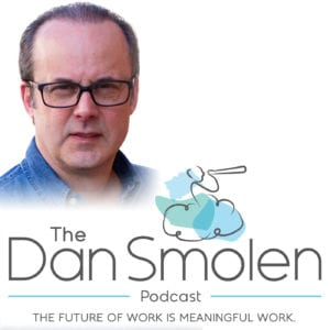 The Dan Smolen Podcast